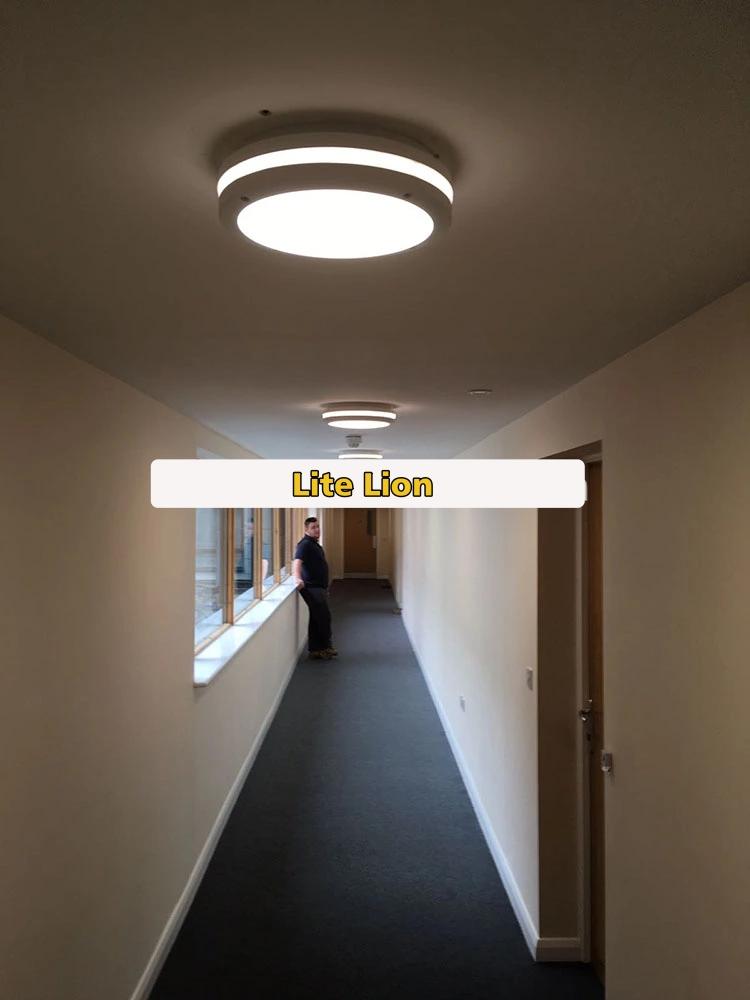 LED Light 18-24 W