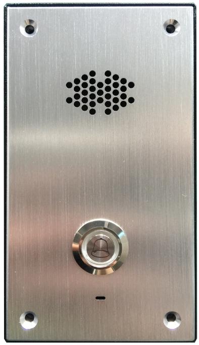 door opening system and door bell