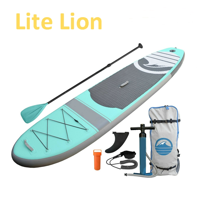 Lite Lion Sup Paddle Board