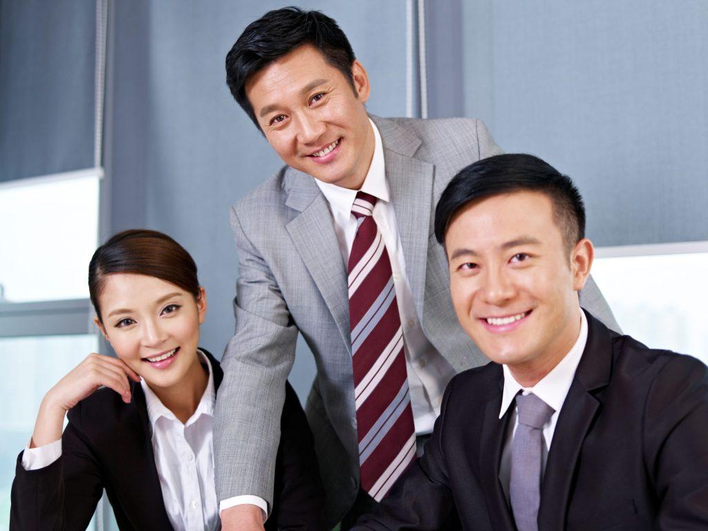 Lite Lion Office Team
